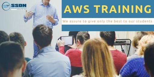 15% Off on AWS Course in Delhi (Paid Training)