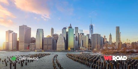 Nueva York 360° entradas