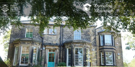 Executive Education Taster event tickets