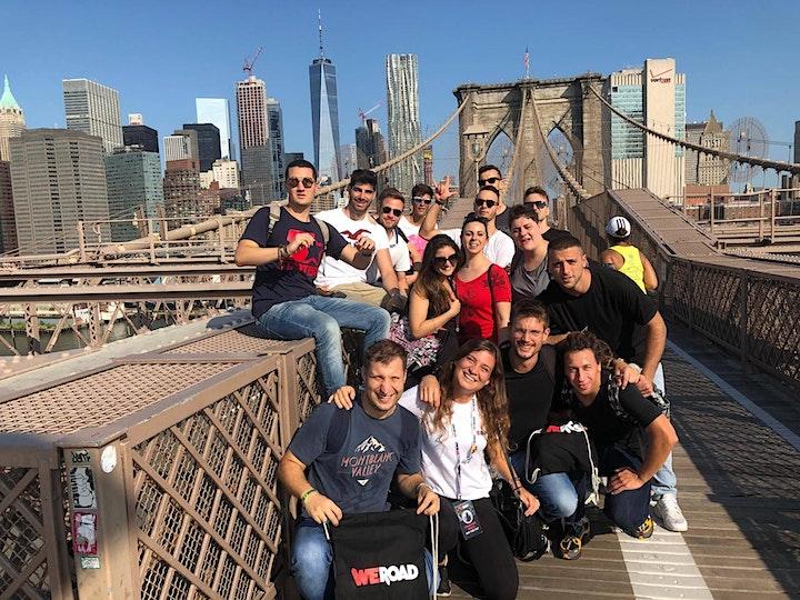 Imagen de Nueva York 360°
