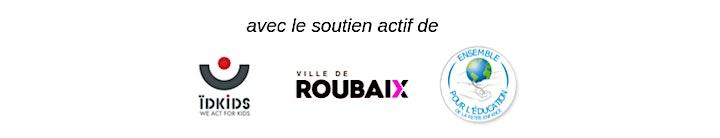 Image pour Soirée publique sur la Petite Enfance - Roubaix