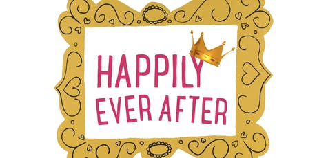 Happily Ever After Film and Schools Pack Launch tickets