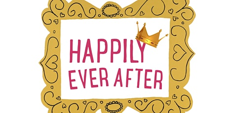 Happily Ever After Film and Schools Pack Launch - NEW DATE! tickets