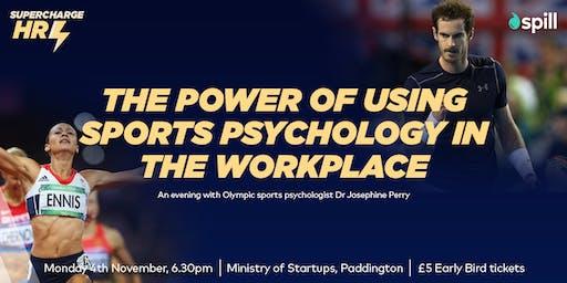 Supercharge HR - Sports Psychology