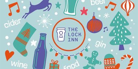 The Lock Inn - Winter Edition tickets