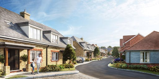 Stamp Duty Covered for Pulborough's Newest Housing Development