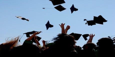 Zambia Graduation:   CIMA Certificate in Business Accounting tickets