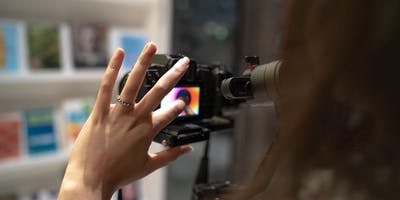 Filmaking Workshops in The Corner - Session 4