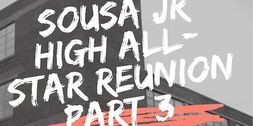 The Sousa All-Star Reunion Part 3