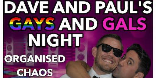 Biggest Ladies & Gays Night Ever!!