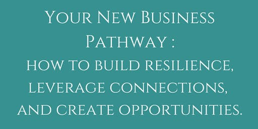 Your New Business Pathway