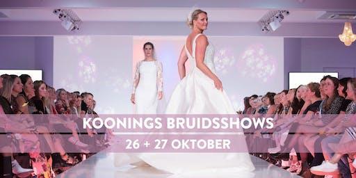 Koonings Bruidsshow