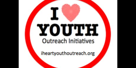 I Heart Youth Outreach Paint & Sip Fundraiser tickets