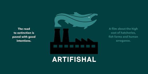 Artifishal Film Screening and Panel Discussion – Porthmeor Studios