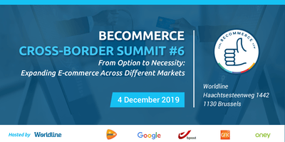 BeCommerce Cross-Border Summit 6th Edition