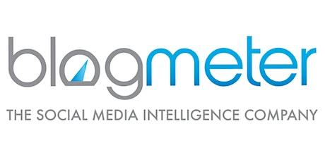 Blogmeter, la piattaforma di social intelligence tickets