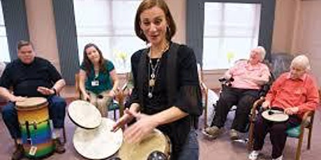 When words are not enough: An introduction to music therapy tickets