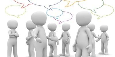 Alle Ideen von Mitarbeitern hören und nutzen. Auch die leisen.