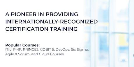 CAPM Training course in Dallas, United States tickets