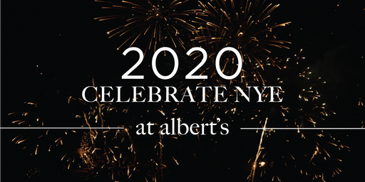 Albert's Worsley NYE 2019/20