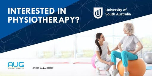 Future of Physiotherapy - Presented by University of South Australia