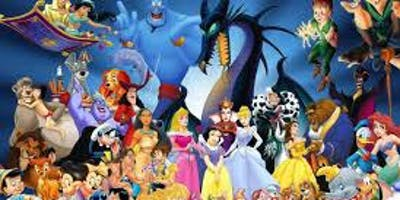Disney: from stage to screen