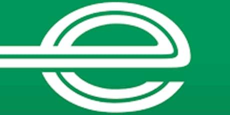 Enterprise Rent A Car | CC - Curzon 407 | 15:30 - 16:30 | Wednesday 6th November tickets