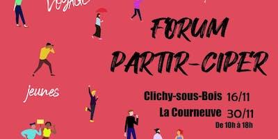Forum Partir-Ciper 2019