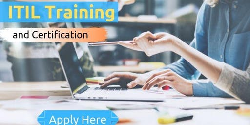 ITIL Training in Noida (Paid Training)