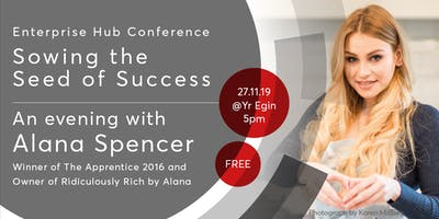Sowing the Seed of Success Conference