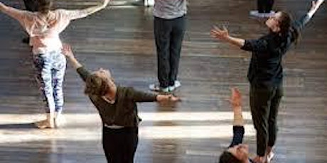 Dance and Wellbeing tickets