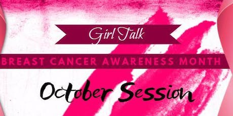 Girl Talk October Session-Miracle Mile Walk tickets