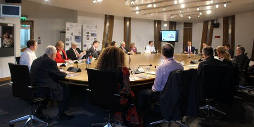 Scottish Parliament Cross Party Group on Malawi