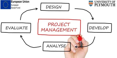 Project Management for Businesses (Exeter)