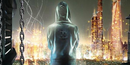 Cryptopia: Bitcoin, blockchains & the future of the internet