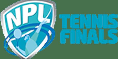 NPL 2019/20 Sponsor Presentation morning tickets
