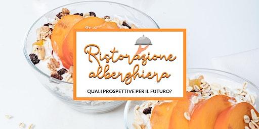 RISTORAZIONE ALBERGHIERA TOUR @ CERVIA MILANO MARITTIMA