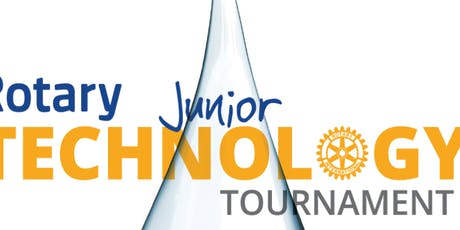 Rotary Junior Technology Tournament tickets