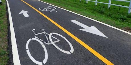 Les leçons à tirer de la stratégie vélo des Pays-Bas tickets