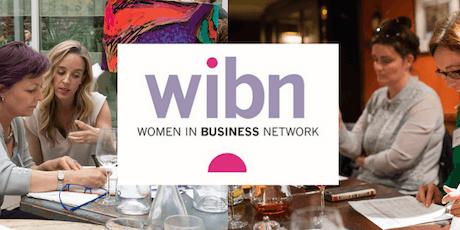Women In Business Network, Bray tickets