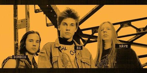 """Filmas """"Jelgava '94"""" pirmizrāde Dublinā"""