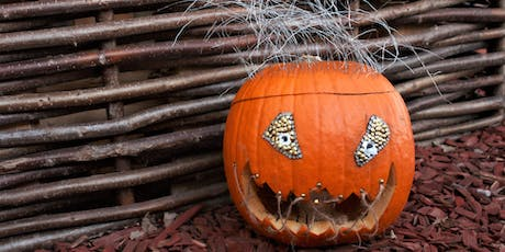 DIY-Workshop: Halloween-Dekoration Tickets