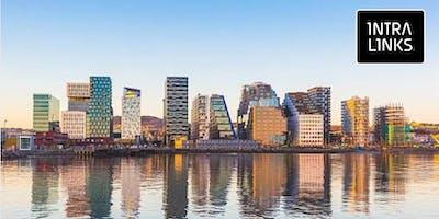Intralinks Q1 2019 Deal Flow Predictor Breakfast Briefing Oslo