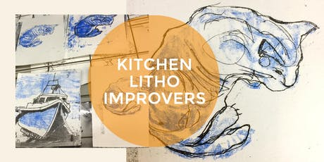 Kitchen Litho Improvers tickets