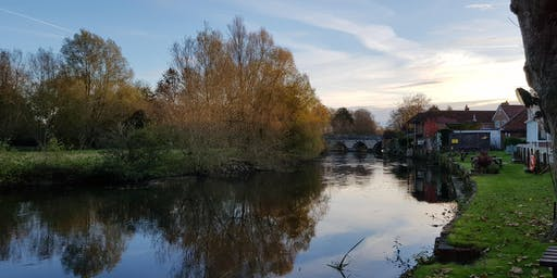 Angling Trust South West Fisheries Forum (Fordingbridge)