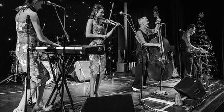 Live Music - The Swing Commanders tickets