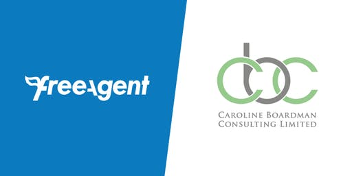 Caroline Boardman Consulting Small Business Masterclass with FreeAgent