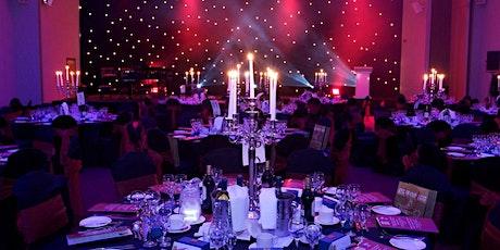 BESA Yorkshire Dinner & Awards 2020 tickets