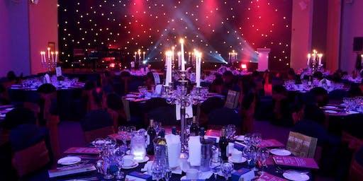 BESA Yorkshire Dinner & Awards 2020