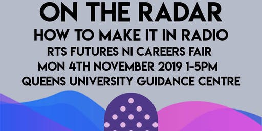 On the Radar: How to Make it in Radio and Broadcasting